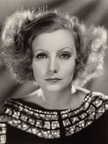 Garbo, in 1931's Inspiration. She never married, had no children, and lived alone as an adult