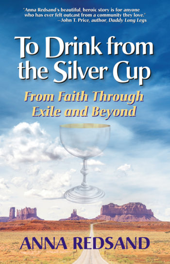 Anna Redsand To Drink from the Silver Cup